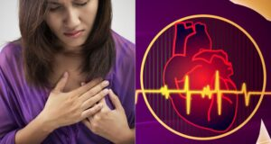 how stress affects the heart