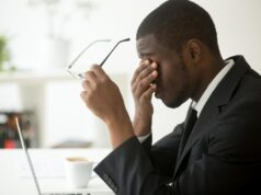 affects of stress in daily life