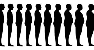 how stress causes weight gain